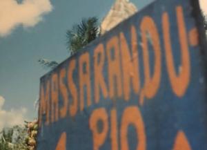 cartaz massarandupio
