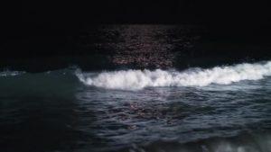 mar noite 2