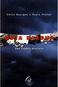 LIVRO CIVILIZACAO BRASILEIRA - GOTA DAGUA
