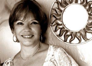 Yolanda Benet